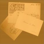lettere di Pullé