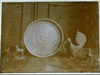 Museo Civico Medievale - Raccolta fotografica Museo Indiano