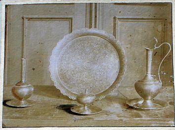 raccolta fotografica Pullé - Museo Civico Medievale