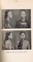 Da Il Congresso di Hanoi: Cinesi (f. Istituto di Antropometria, Saigon, 1902 c.)