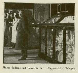 rivista Il Comune di Bologna - maggio 1931, particolare