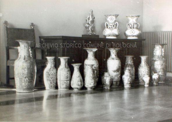 Vasi lascito Pepoli - 1939